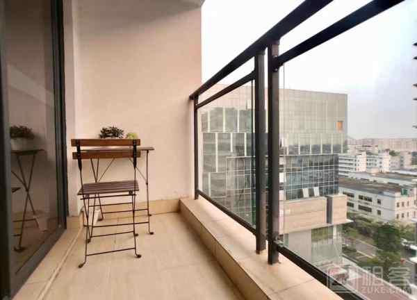 公寓直租 11号线精装大单间 采光强通风好 家私齐全 直接拎包入
