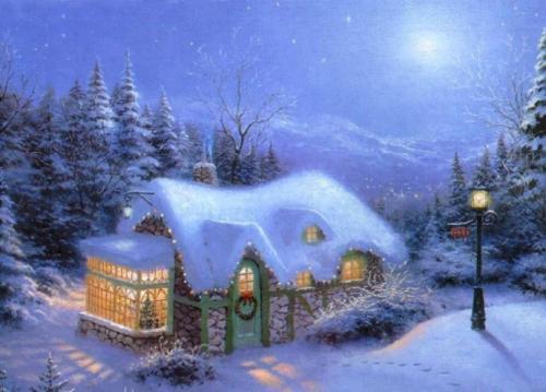 圣诞节的起源