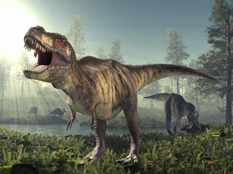 恐龙为什么会成为中生代的陆地霸主?