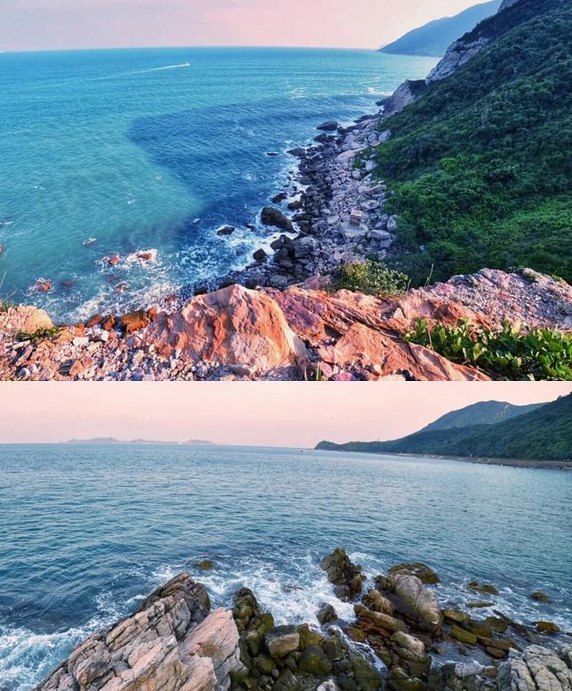 深圳周边游✨2天1夜0元出大片,7个景点必去