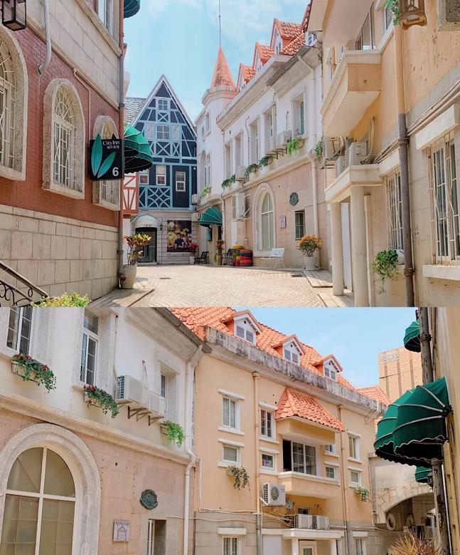 速去,深圳超美的欧洲小城,游客少无门票🔥