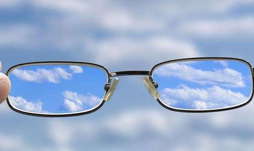 眼的主要结构是什么?
